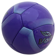 Balon de futbol Lethal Purple No. 5