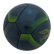 Balon de futbol Lethal Gray No. 5