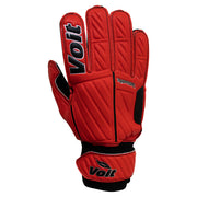 GUANTES DE PORTERO RAPTOR RED KIDS T.6