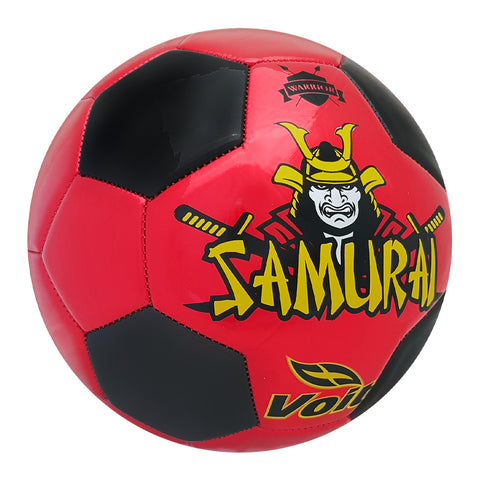 Balon de futbol Warrior Samurai No. 5