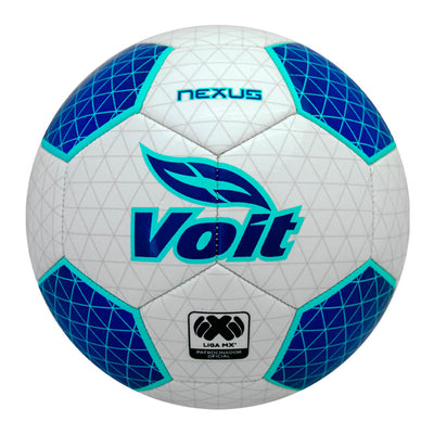 Balon de futbol Nexus Azul No. 5