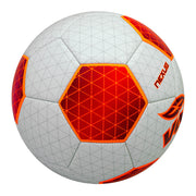 Balon de futbol Nexux Rojo No. 5