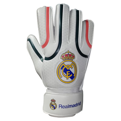 GUANTES DE PORTERO REAL MADRID KIDS