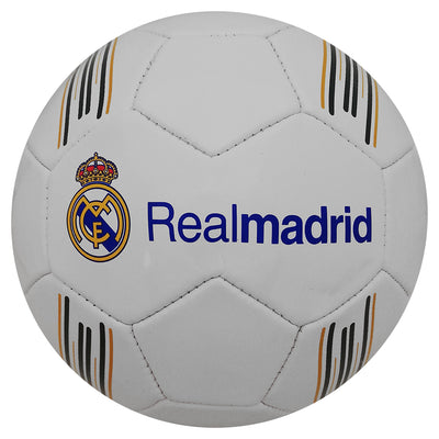 Balon de futbol Real Madrid Historic Clubes No. 2