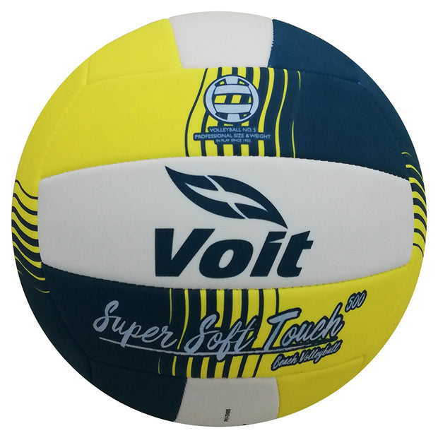 Balon de voleibol Super Soft Touch No.  5