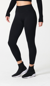 NUX Elevate Legging - Black