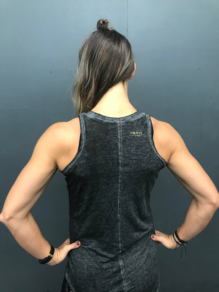 Forte Fitness Acid Wash Tank