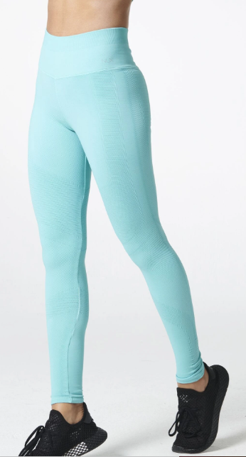 One by One Legging, Mint Musing