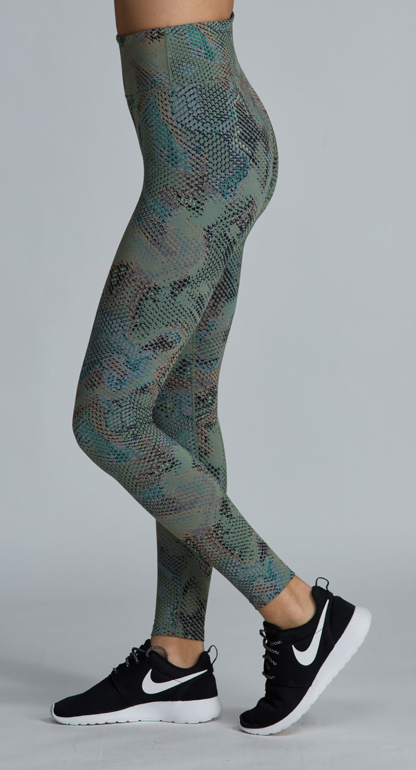 Noli Serpent Legging