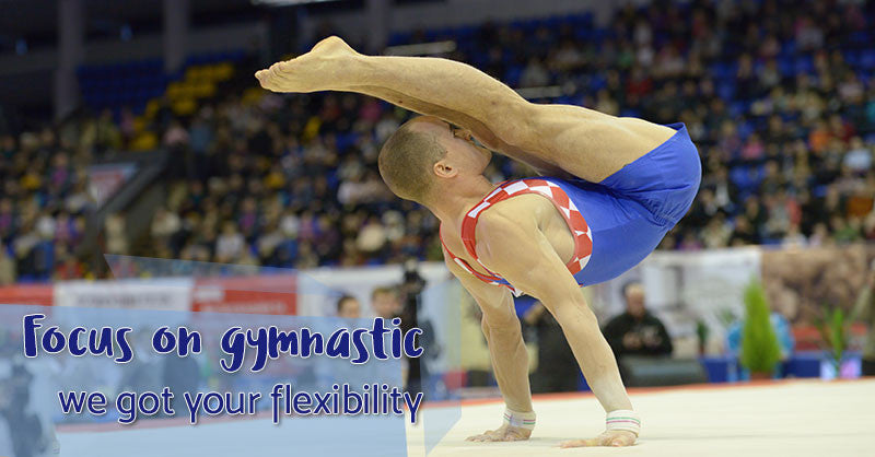 The Symbiosis of Strength and Flexibility