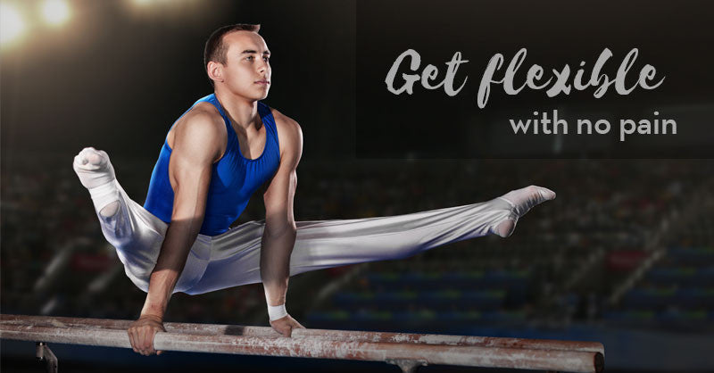 Want Flexible Adductors?