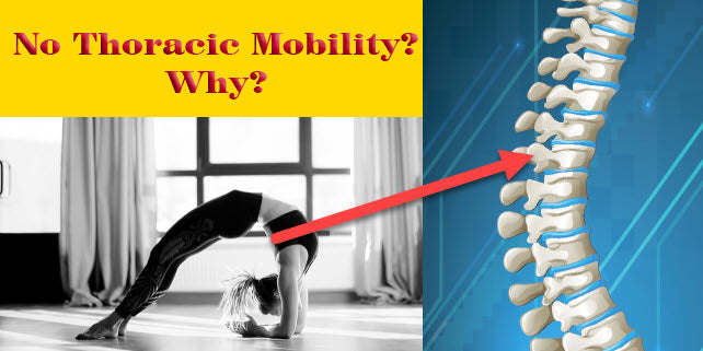 Why stretching alone will not help you with thoracic hyperextension
