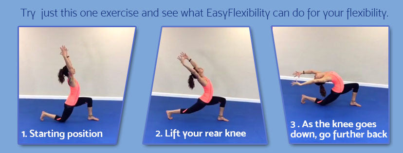 hip flexors stretching flexibility tight hips