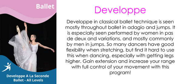 improve dance flexibility