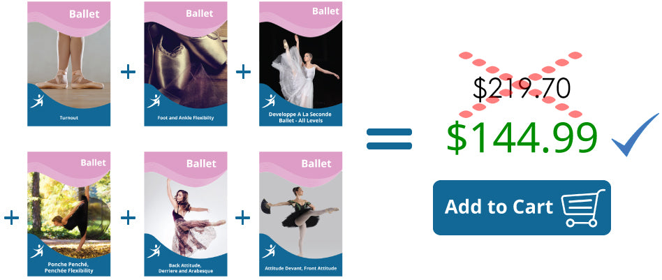 flexibility ballet penche developpe arabesque turnout stretching kinesiological easyflexibility
