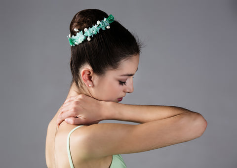 dancer pain ballet muscular injury prevention doms delayed onset muscle soreness easyflexibility kinesiological stretching