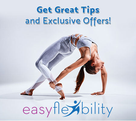 yoga flexibility newsletter