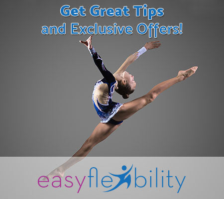gymnastics flexibility newsletter