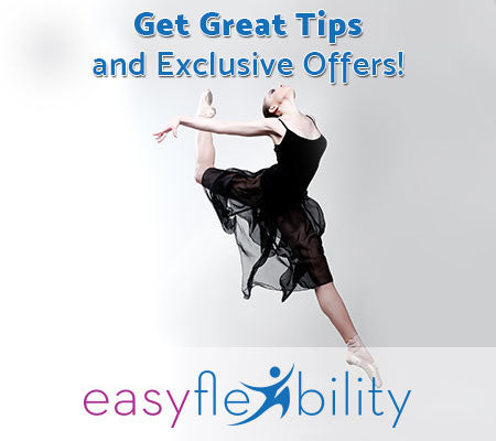 ballet dance flexibility newsletter