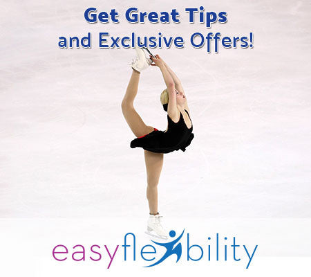 figure skating flexibility newsletter
