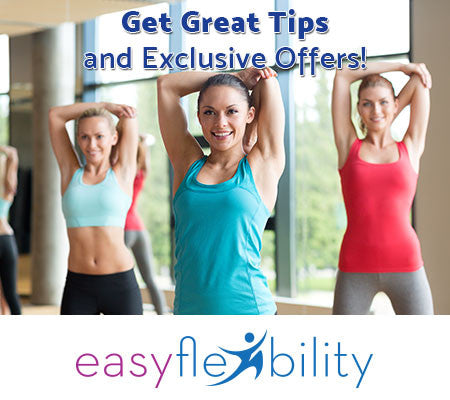 fitness and wellness flexibility newsletter