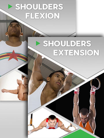 Shoulders Combo - Flexion + Extension