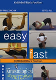 Kettlebell Rack Position