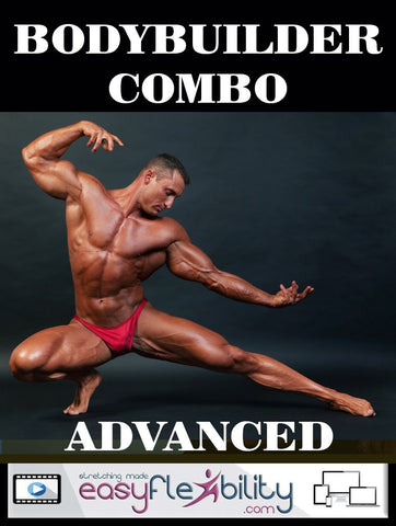 Bodybuilder Advanced Combo