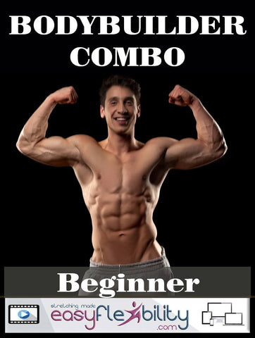Bodybuilding Beginner Combo