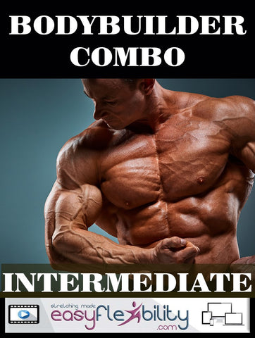 Bodybuilder Intermediate Combo