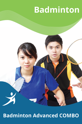 Badminton Advanced COMBO