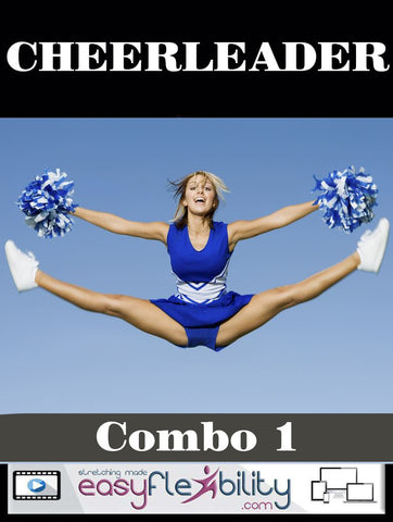 Cheerleading Combo 1