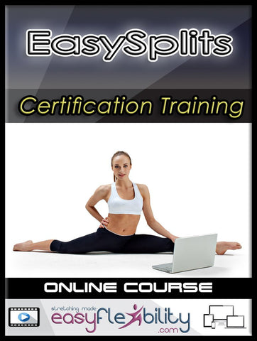 EasySplits Certification Course * 24-30 Lessons!