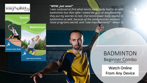 Badminton Beginner COMBO