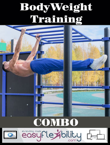 Bodyweight Training Combo
