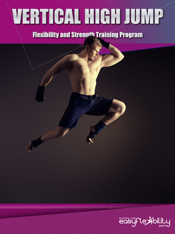 Vertical High Jump Program