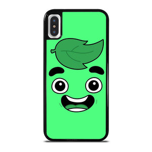 coque custodia cover fundas iphone 11 pro max 5 6 7 8 plus x xs xr se2020 C20264 GUAVA JUICE iPhone X / XS Case