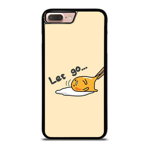 coque custodia cover fundas iphone 11 pro max 5 6 7 8 plus x xs xr se2020 C20283 GUDETAMA LAZY EGG CUTE 1 iPhone 7 / 8 Plus Case