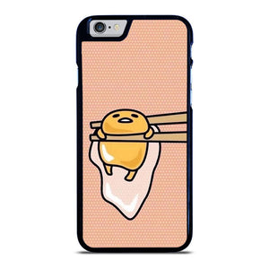 coque custodia cover fundas iphone 11 pro max 5 6 7 8 plus x xs xr se2020 C20290 GUDETAMA LAZY EGG CUTE 2 iPhone 6 / 6S Case