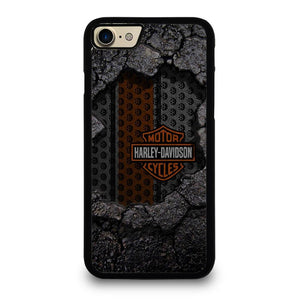 coque custodia cover fundas iphone 11 pro max 5 6 7 8 plus x xs xr se2020 C20606 HARLEY DAVIDSON MOTORCYCLE iPhone 7 / 8 Case