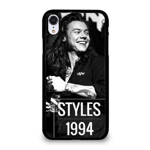 coque custodia cover fundas iphone 11 pro max 5 6 7 8 plus x xs xr se2020 C20769 HARRY STYLES 94 ONE DIRECTIONS iPhone XR Case