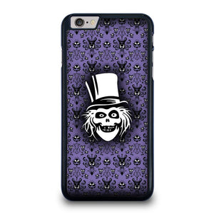 coque custodia cover fundas iphone 11 pro max 5 6 7 8 plus x xs xr se2020 C20862 HAUNTED MANSION GHOST 1 iPhone 6 / 6S Plus Case