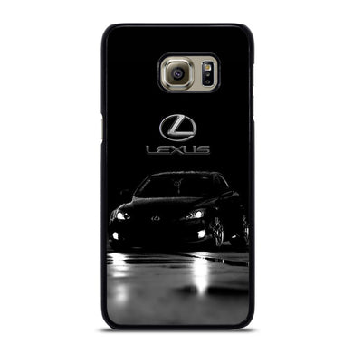 coque custodia cover fundas hoesjes j3 J5 J6 s20 s10 s9 s8 s7 s6 s5 plus edge D31694 LEXUS #2 Samsung Galaxy S6 Edge Plus Case