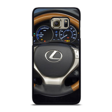 coque custodia cover fundas hoesjes j3 J5 J6 s20 s10 s9 s8 s7 s6 s5 plus edge D31730 LEXUS STEERING WHEEL Samsung Galaxy S6 Edge Plus Case