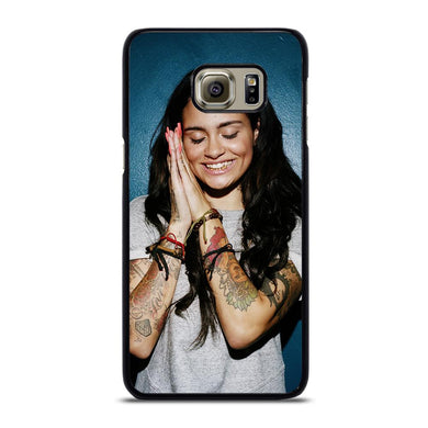 coque custodia cover fundas hoesjes j3 J5 J6 s20 s10 s9 s8 s7 s6 s5 plus edge D31928 LIL' LAY LOW KEHLANI COLLECTION #2 Samsung Galaxy S6 Edge Plus Case