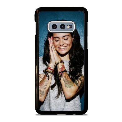 coque custodia cover fundas hoesjes j3 J5 J6 s20 s10 s9 s8 s7 s6 s5 plus edge D31924 LIL' LAY LOW KEHLANI COLLECTION #2 Samsung Galaxy S10 e Case