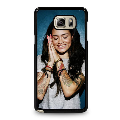 coque custodia cover fundas hoesjes j3 J5 J6 s20 s10 s9 s8 s7 s6 s5 plus edge D31919 LIL' LAY LOW KEHLANI COLLECTION #2 Samsung Galaxy Note 5 Case