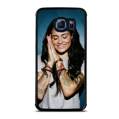 coque custodia cover fundas hoesjes j3 J5 J6 s20 s10 s9 s8 s7 s6 s5 plus edge D31927 LIL' LAY LOW KEHLANI COLLECTION #2 Samsung Galaxy S6 Edge Case