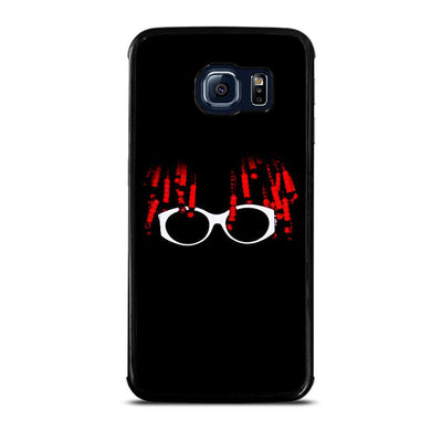 coque custodia cover fundas hoesjes j3 J5 J6 s20 s10 s9 s8 s7 s6 s5 plus edge D31894 LIL YACHTY Samsung Galaxy S6 Edge Case