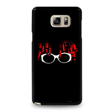 coque custodia cover fundas hoesjes j3 J5 J6 s20 s10 s9 s8 s7 s6 s5 plus edge D31886 LIL YACHTY Samsung Galaxy Note 5 Case